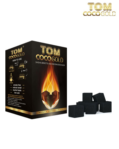ΚΑΡΒΟΥΝΟ TOM COCO GOLD 1KG